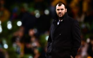 Cheika: Penalties made Australia win 'impossible'