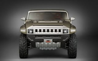 Who will take over Hummer?