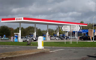 Petrol station staff pay for fuel-stealing motorists