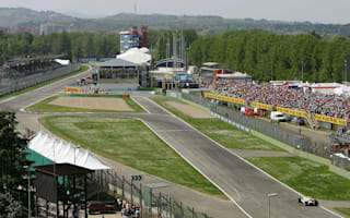 Monza set to lose Italian Grand Prix to Imola
