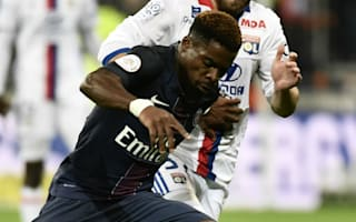 Aurier revels in important PSG win