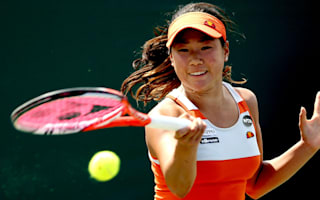 Hibino avoids early Istanbul exit to world number 509