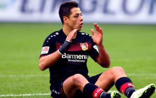 Hernandez agent rubbishes rumours of EUR25m Leverkusen sale