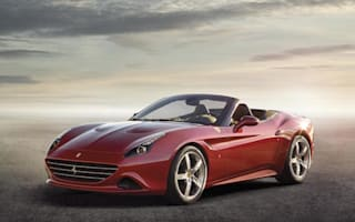 UK Drive: Ferrari California T Handling Speciale