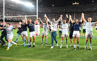 Racing win Top 14 title despite Machenaud red