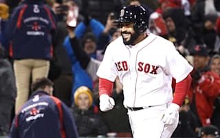 Red Sox, Braves need extra innings to win