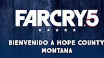 Far Cry 5 nos regala cuatro teasers antes de su anuncio final