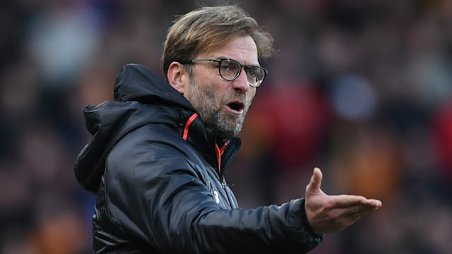 Klopp hints Liverpool FC will be last managerial job