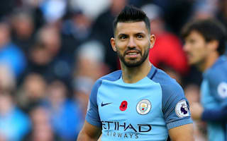 Aguero showing he is not finished yet, says Toure