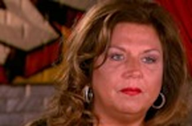 EXCLUSIVE: Abby Lee Miller Breaks Down in Tears Over Upcoming Prison Sentence