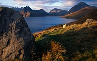 Woman plunges to her death from cliff on Isle of Skye
