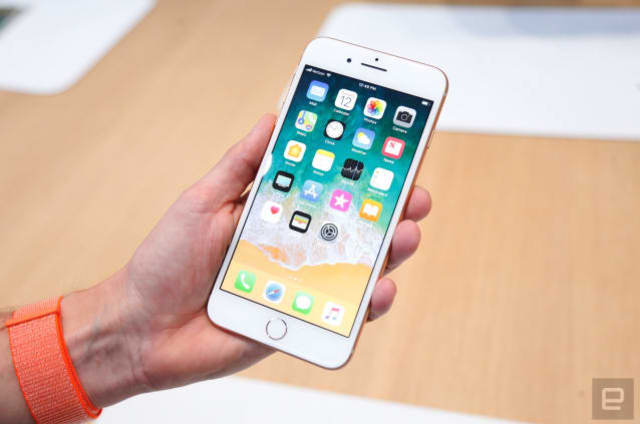 Reparar la pantalla de tu iPhone es ahora más caro (y nadie sabe por qué)