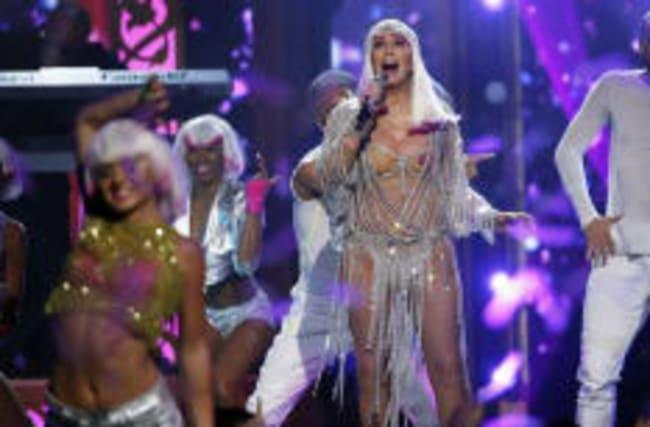 Disco-Legende Cher: Ihr Alter ist ihr nicht anzusehen