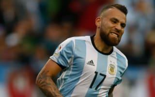 Venezuela 2 Argentina 2: Otamendi saves Bauza's side from shock defeat