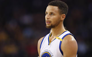 Curry to miss first Warriors game this season