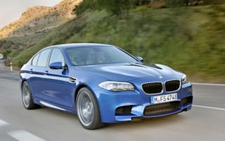 Are BMW working on an M diesel car?