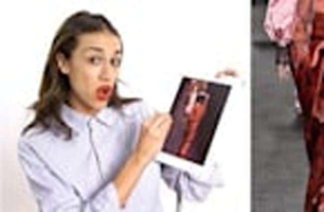 Miranda Sings on Fall Fashion
