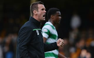 Scottish Premiership Review: Celtic made to wait by Aberdeen