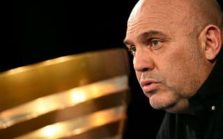 Proud Antonetti refuses to criticise officials