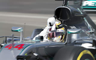 F1 Raceweek: Hamilton dominates Friday practice ahead of bunched-up field