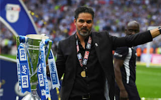 The pundits wrote us off - Wagner hails Huddersfield's fairytale promotion to Premier League