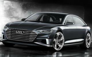 Audi reinvents Avant estate with striking concept car