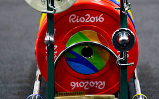 CAS rejects Russia's weightlifting appeal