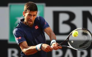 Djokovic outclasses Bedene in straight-sets win