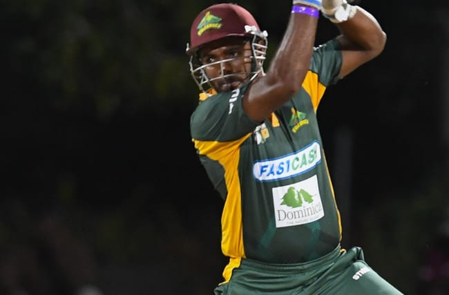 Hope, Ambris named in Windies squad