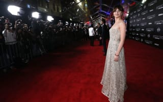 Felicity Jones to appear in London for Rogue One premiere