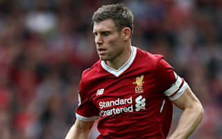 Milner warns signings not to disrespect Liverpool by joining for Champions League