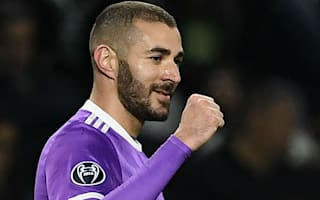 Sporting CP 1 Real Madrid 2: Benzema sinks 10-man hosts
