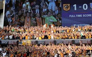 Hull City's top-flight return comes at a cost for fans
