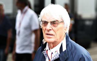 Liberty Media should have retained Ecclestone, says Mosley
