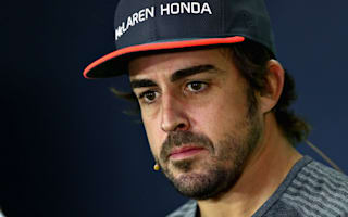 Alonso retirement increases strain on McLaren-Honda relations