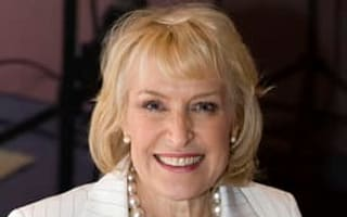 Rosemary Conley suffers blow to fitness empire as two companies go into administration