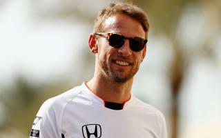 Button: I think of Abu Dhabi GP as my last race