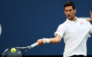 Djokovic withdraws from China Open