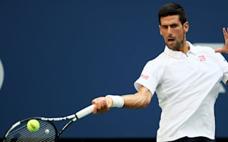 Djokovic masters flat Monfils to reach US Open final