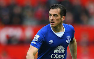 Baines has apologised, reveals Martinez