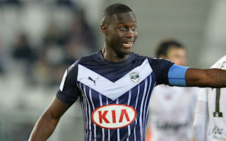Newcastle complete Saivet signing
