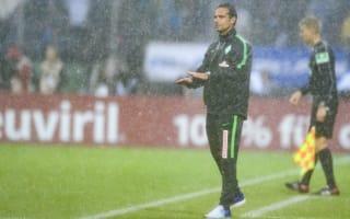 Bremen appoint Nouri until end of season