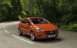 Vauxhall unveils all-new Corsa