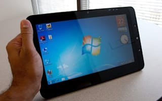 Why Android tablets suddenly make business sense