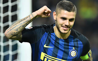 Inter 2 Torino 1: Icardi double alleviates pressure on De Boer