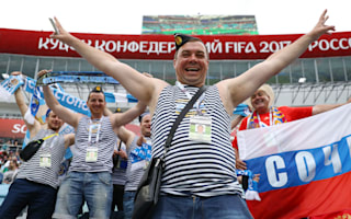 World Cup in Russia will be safe and successful, vows sports minister