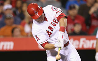 Angels star Trout opts for thumb surgery