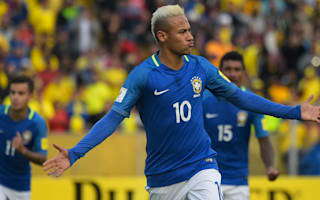 Ecuador 0 Brazil 3: Tite leads visitors to rare Quito win