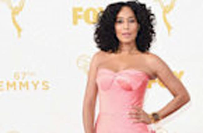 Tracee Ellis Ross Shares Adorable Video With Brother Evan and Niece Jagger Snow