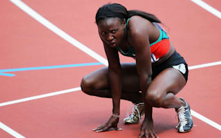 WADA 'most disturbed' by Kenya bribery claims